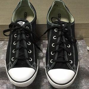 Converse All Star women's size 10 sneaker